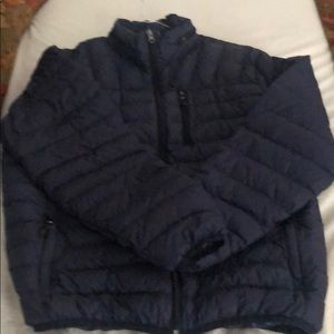 Hawk & Co Sport Puffer Jacket - Small